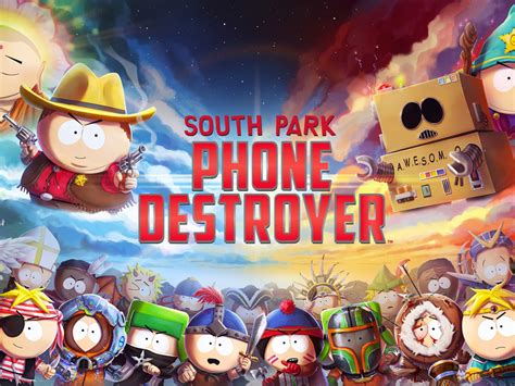 wallpaper destroyer game my free wallpapers games wallpaper south park phone