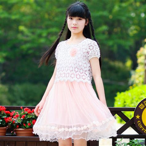 summer dresses for 29 yrs old buy girls 13 15 years old girls summer dress girls dress