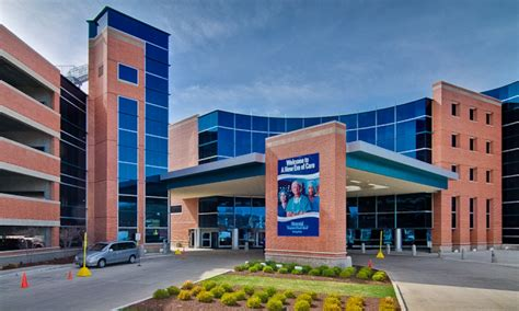 Butler Memorial Hospital Detox Unit by Memorial Hospital Of South Bend Pavilion Gibson