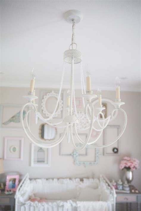 217 Best Lighting In Nursery Images On Pinterest Chandelier In Nursery