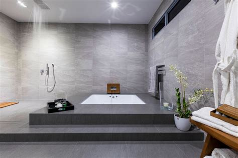 awesome bathroom 15 really awesome bathrooms with sunken bathtub that will