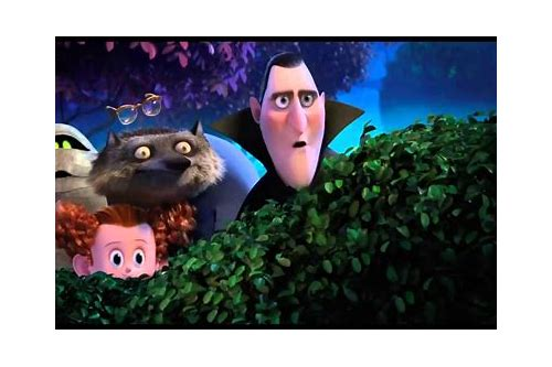 hotel transylvania part 2 descargar castellano