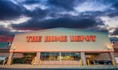 the home depot stratford ct company profile