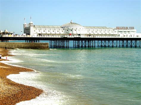 always dolled up friday brighton beach uk