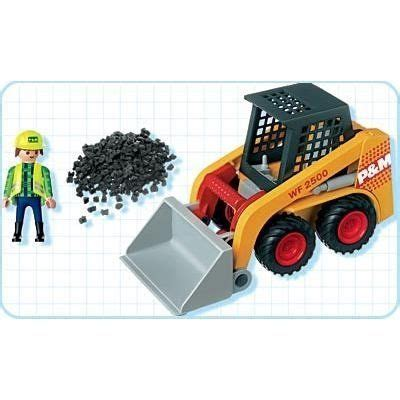Plan Toys Mini Excavator Pt6316 2 playmobil mini excavator by playmobil usa 49 99 black