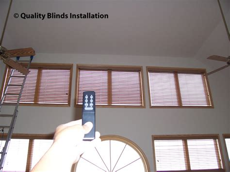 Quality Blinds Quality Blinds Installation Gallery Page 3 3