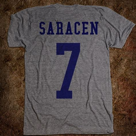 friday night lights apparel matt saracen player t t shirt cool friday night lights