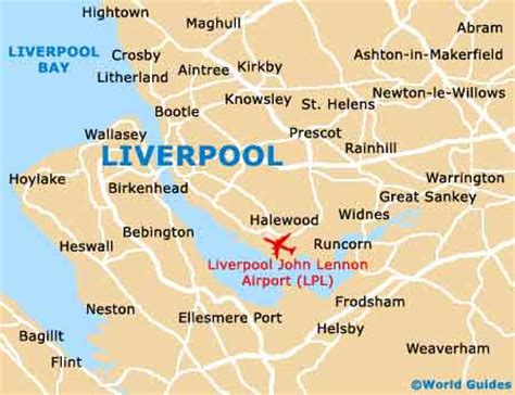 liverpool map liverpool maps and orientation liverpool merseyside