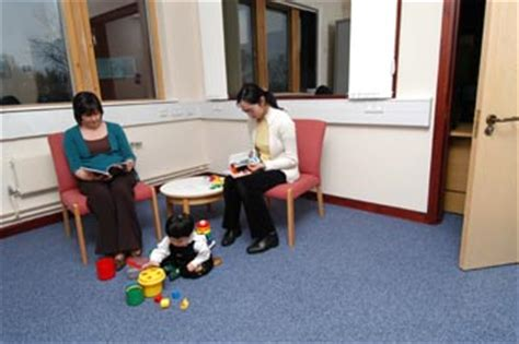 attachment to parents openlearn open university