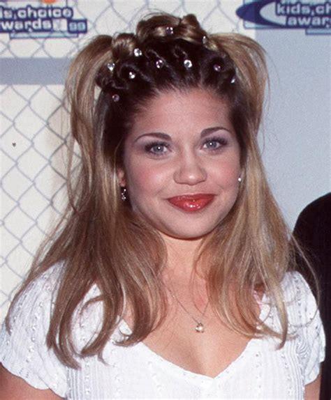 Black Hair Styles In 1990s   Short Hairstyle 2013