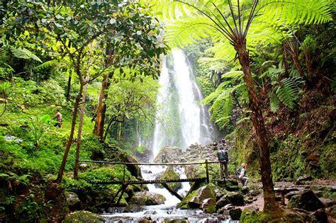 unduh wallpaper alam pesona alam tawangmangu tempat wisata foto gambar
