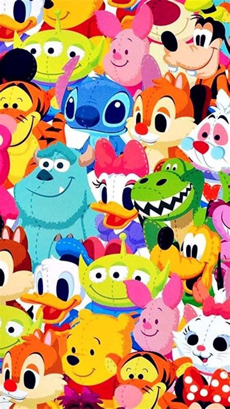 Jelly 360 Disney Hiding Stitch Doraemon Iphone 6 Plus Samsung J disney disney wallpaper disney backgrounds disney wallpapers iphone wall image 4503599 by