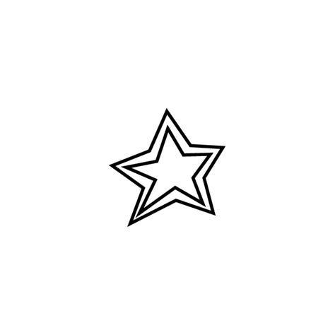 star icon endless icons