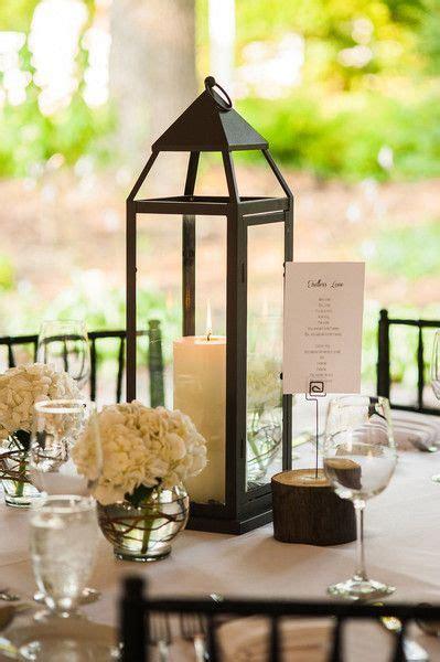 17 Best ideas about Fall Lantern Centerpieces on Pinterest