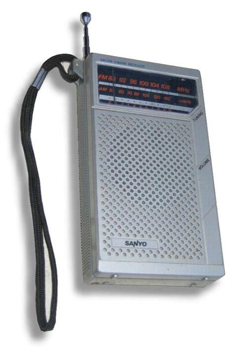 transistor radio transistor radios