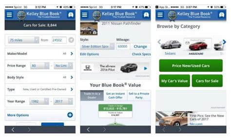 sell your used car with the kelley blue book jc 10 steps to buying a new car kelley blue book autos post