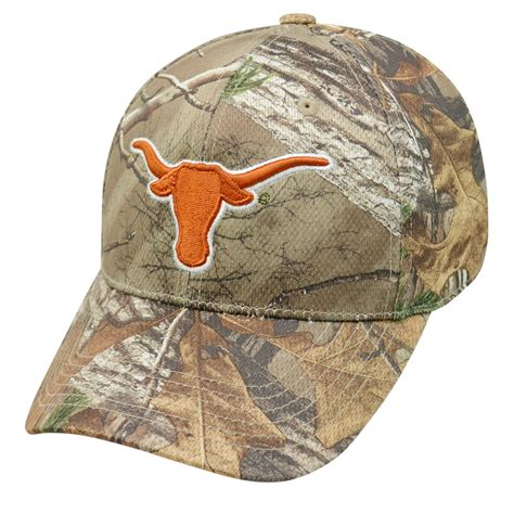 tow boat hats realtree camo college headwear by tow caps realtree