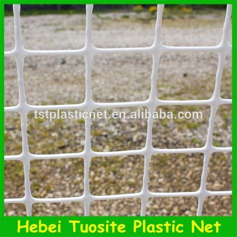 White Plastic Trellis White Plastic Trellis Fencing Road Barrier Fence Buy