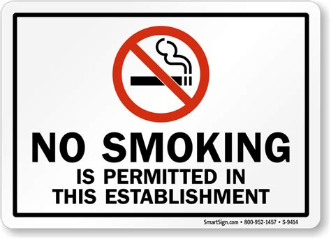 no smoking sign iq washington no smoking signs no smoking signs by state