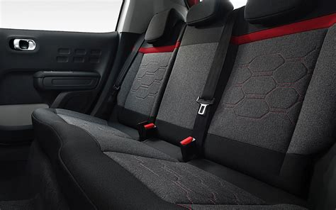 peugeot 3008 interior seat peugeot 3008 gt 2017 suv drive