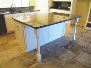 kitchen islands with legs kitchen island legs home depot home design