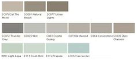 1000 images about contemporary paint colours on benjamin palladian blue and