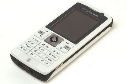 sony ericsson k610i review: mobile phones 3g mobile