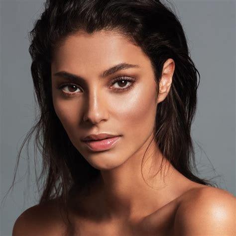 tanned hair color skin tone range in 2019 skin makeup skin