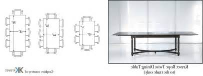 Dining Room Table Size For 10 by Dining Room Table Size For 10 Round Or Square Dining Table