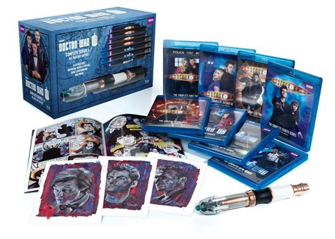 10 really cool doctor who gifts holycool net