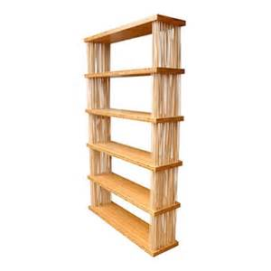 Standing Bookshelves Woodworking Plans Free Standing Shelves