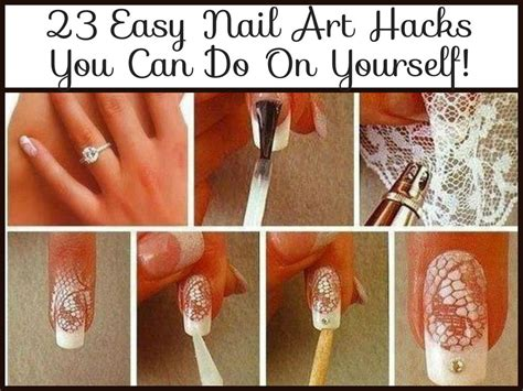 easy nail art designs you can do yourself cool easy nail designs to do yourself awesome diy nail