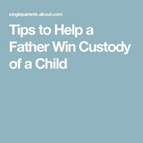Gets Visitation But Not Custody by 25 Best Ideas About Child Custody On Child