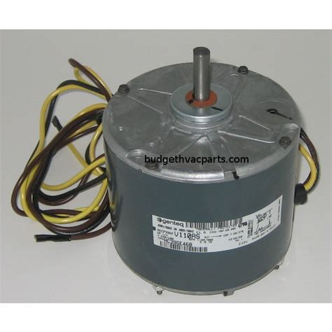 ge condenser fan motor ge condenser fan motor 5kcp39kfv110as