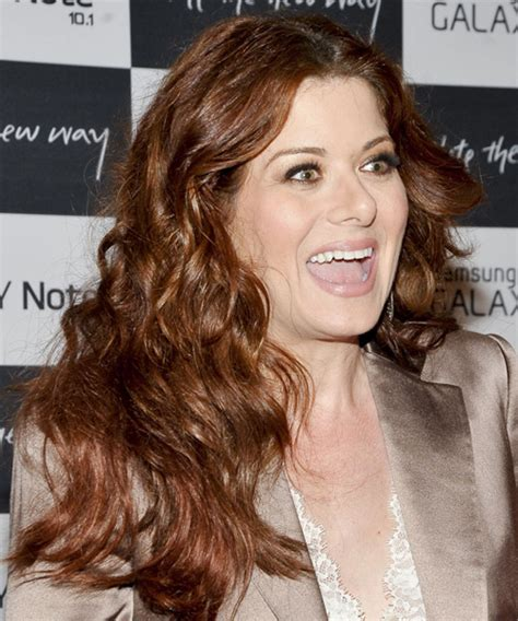 debra messing hairstyle best hairstyle 2016 hairstyles for thick hair and oval face 2017 2018 best