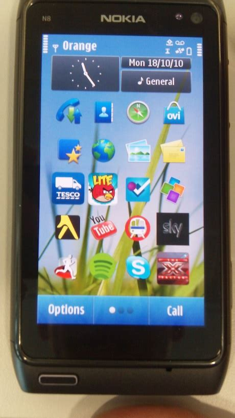 nokia n8 apps nokia n8 smartphone review like hardware you ll