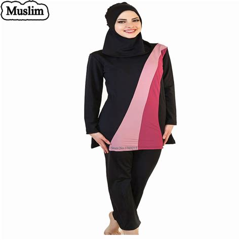 Quality Yonna Set Fashion Muslim best top quality maillots de bain musulman islamic