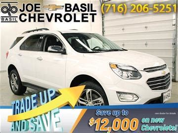 chevrolet equinox for sale carsforsale