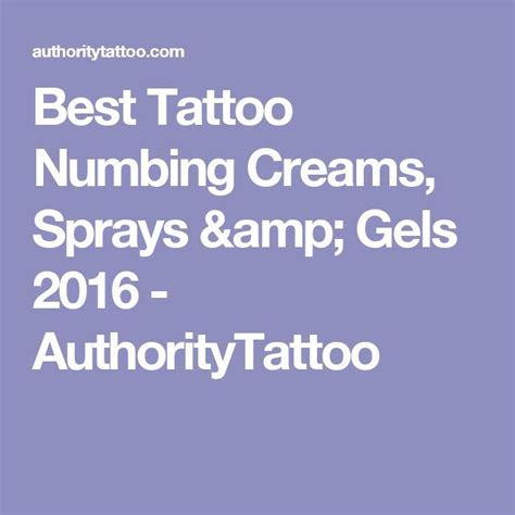 best numbing cream for tattoo 567 best ideas about decorate your skin on