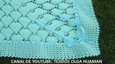 como tejer colchas para bebe tejidos a crochet colchas para beb 233 s imagui