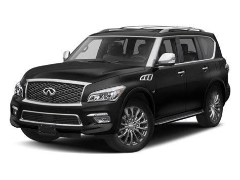 infiniti qx80 price new 2017 infiniti qx80 awd limited msrp prices nadaguides
