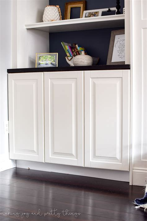kitchen cabinet hacks ikea hack kitchen cabinets turned built ins