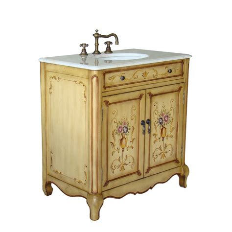 country bathroom vanities how you can utilize it correctly