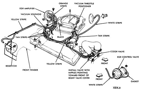 vacuum diagram for 1979 dodge 440 vacuum get free image about wiring diagram