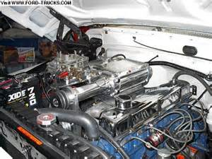 Ford Inline 6 Performance Supercharging The Inline Six Ford Truck Enthusiasts Forums