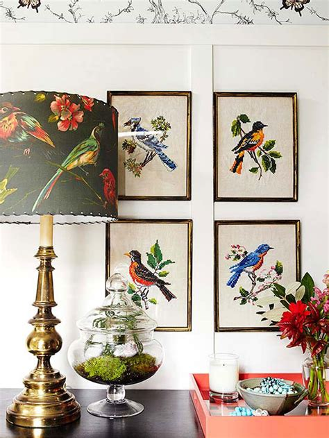 Lukisan Hiasan Dinding Ranting Background Putih menginspirasi banget ini 4 ide hiasan dinding cantik