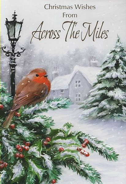 christmas cards christmas wishes    miles