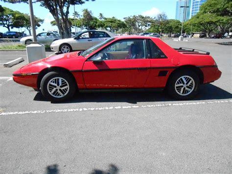 pontiac sports 1985 pontiac fiero sport coup 233 related infomation