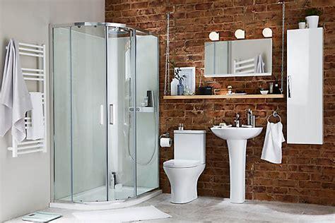 Bathrooms   Bathroom Furniture, Suites, Showers & More