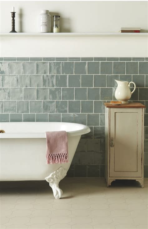 victorian style bathroom floor tiles how to restore a victorian house homes and antiques